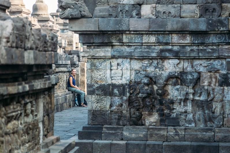 Borobudur Sunrise Tour-43_