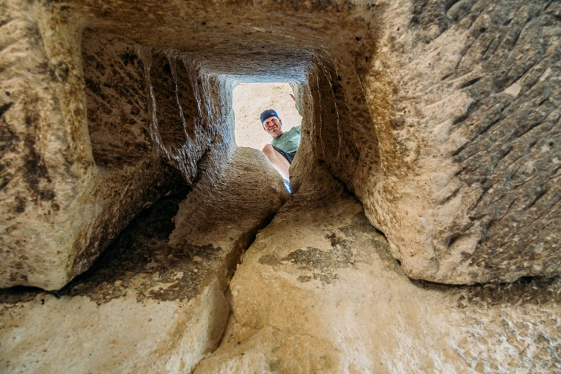 Pasabag Valley Cappadocia
