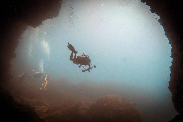 Koh Haa - Koh Lanta Diving -101