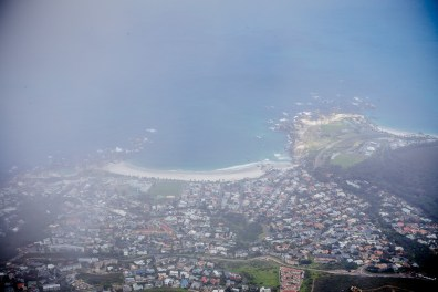 Pictures of Table Mountain -63