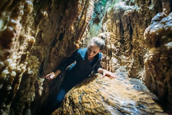 Cango Caves Oudtshoorn -25