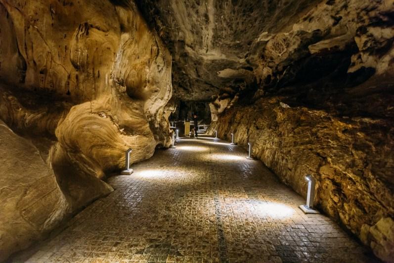 Cango Caves Oudtshoorn -7