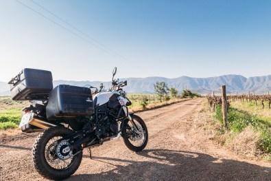 Garden Route South Africa -6