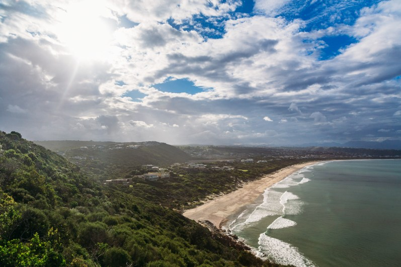 Robberg Nature Reserve Park South Africa -1