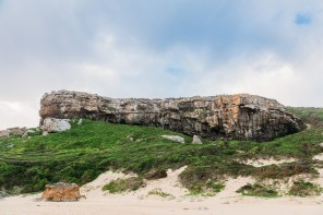 Robberg Nature Reserve Park South Africa -29