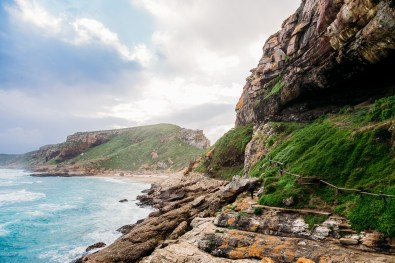 Robberg Nature Reserve Park South Africa -33