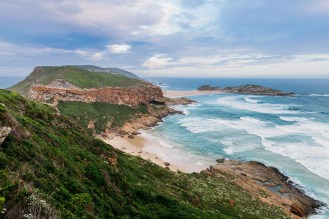Robberg Nature Reserve Park South Africa -39