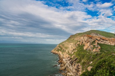 Robberg Nature Reserve Park South Africa -5