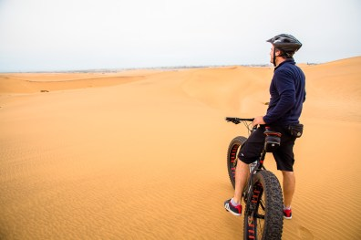 Swakopmund Fat Tire Bike Tour -267