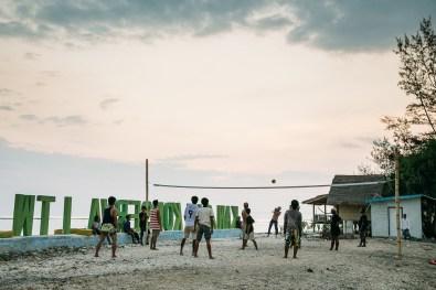 Gili Air Island Bali Indonesia -17