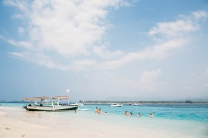 Gili Air Island Bali Indonesia -51