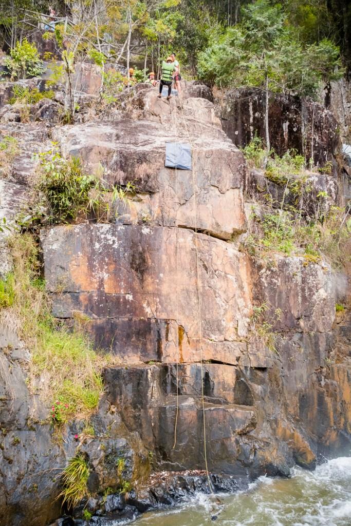 Dalat Canyoning Adventure -10
