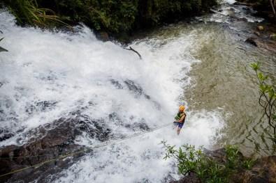 Dalat Canyoning Adventure -19