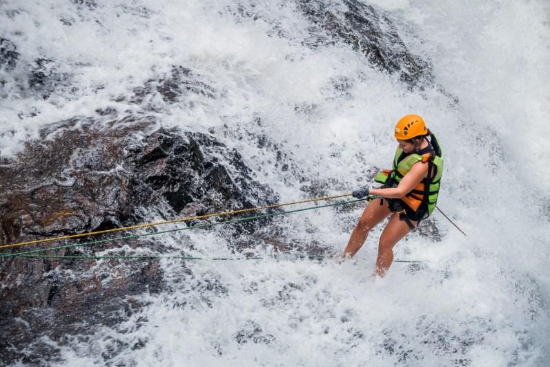 Dalat Canyoning Adventure -20