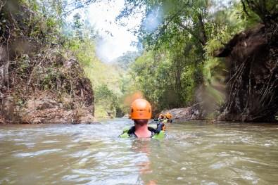 Dalat Canyoning Adventure -36