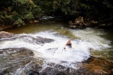 Dalat Canyoning Adventure -38