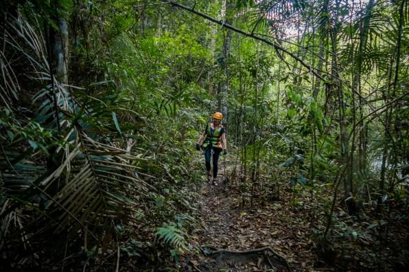Dalat Canyoning Adventure -41