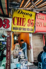 Hanoi Food Tour by Motorbike -76