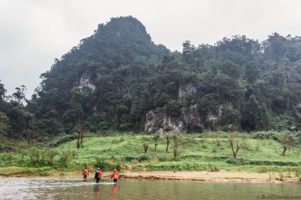 Phong Nha Caving and Trekking -106