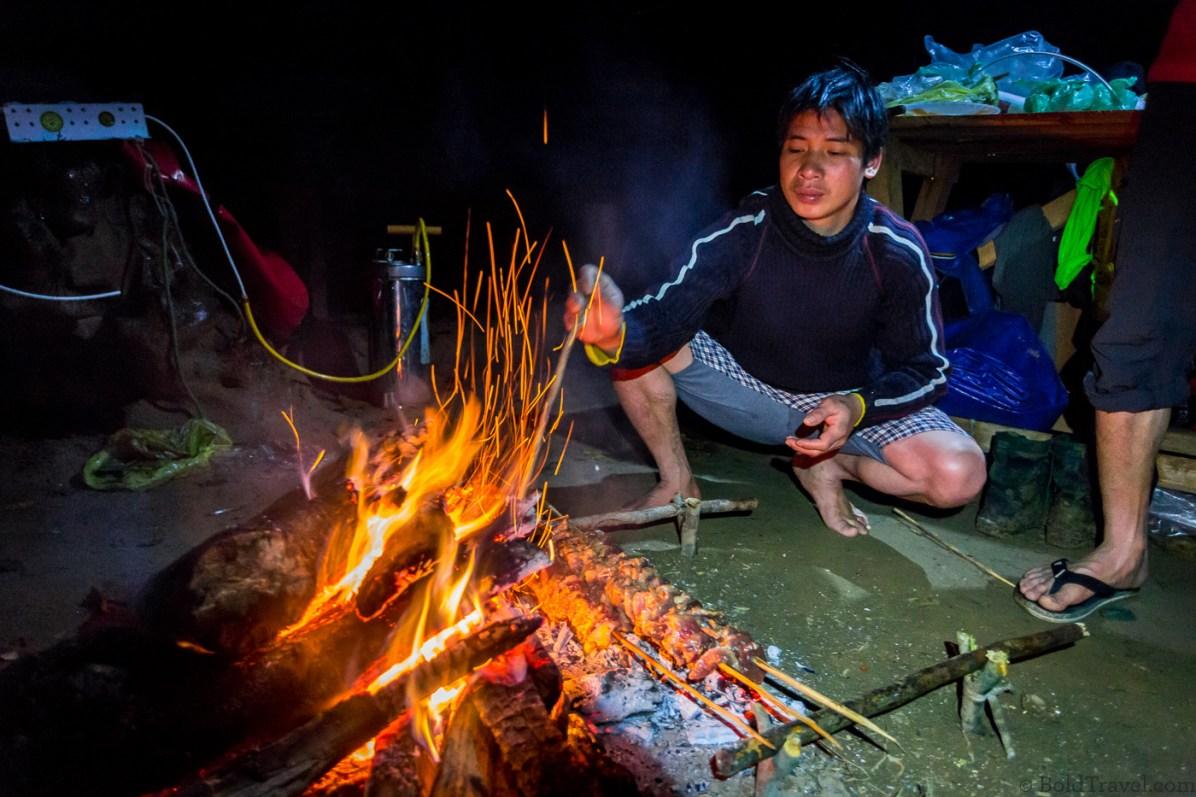 Phong Nha Caving and Trekking -60