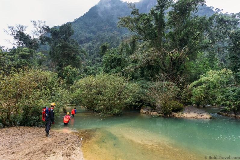 Phong Nha Caving and Trekking -95