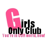 Girls Only Club