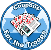 Troopons - Support Our Troops!