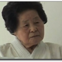 First Women to Earn Judo's Highest-Degree Black Belt is 98 Years Old!