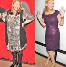 Lisa Lampanelli and Celebrity Weight Loss
