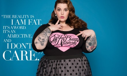 Graham and Holiday: Are either of these typical plus size women?