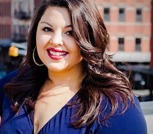 Why you need to get to know Renee Cafaro