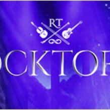 Keith Webb, Lover of All Sizes, makes his Broadway Debut in Rocktopia!
