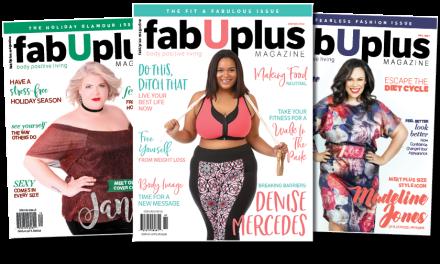 Catching Up with FabUPlus's Shannon Svingen-Jones!