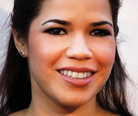 America Ferrera on activism and the great outdoors