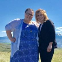 Bold without Boundaries: Chrissy Dunham