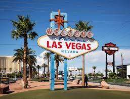 Justine Kay's Vlogs: Viva Las Vegas
