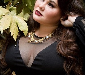 "The Plus Size ""Problem"" in Luxury Fashion"