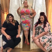 Plus Size Models Served Scrutiny on Instagram