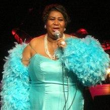 "An ""OG"" Plus Positive Performer, Aretha Franklin, dies at 76"