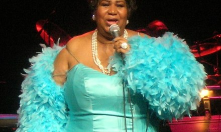 "An ""OG"" Plus Positive Performer, Aretha Franklin, dies at 76"
