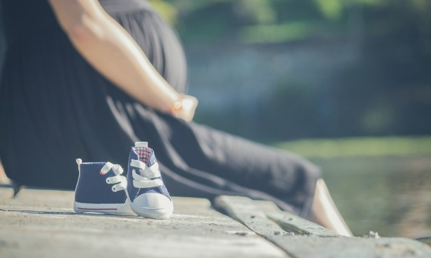 Guest Blog from Kate Cruz: Unfit Mother