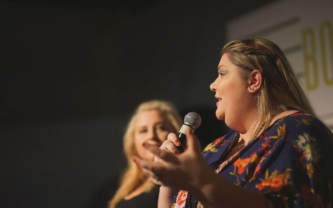 Bold Resources: Jen Mavros is Loving Humanity Forward