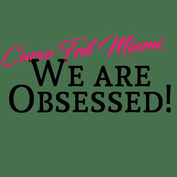 Miami Stays in Size Acceptance Scene!