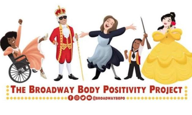 Don't Resist the Magic: The Broadway Body Positivity Project