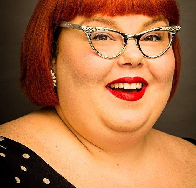 Bold Media Spotlight: Heather Sanderson