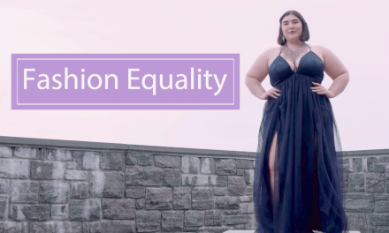 "The Bold-Cast: What is ""Fashion Equality?"""