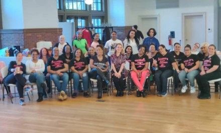 With Our Crowns On: A Story  Of Online Empowerment And Community Support
