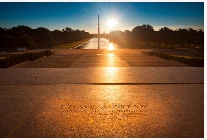 The Question: A Reflection on Dr. Martin Luther King, Jr. Day