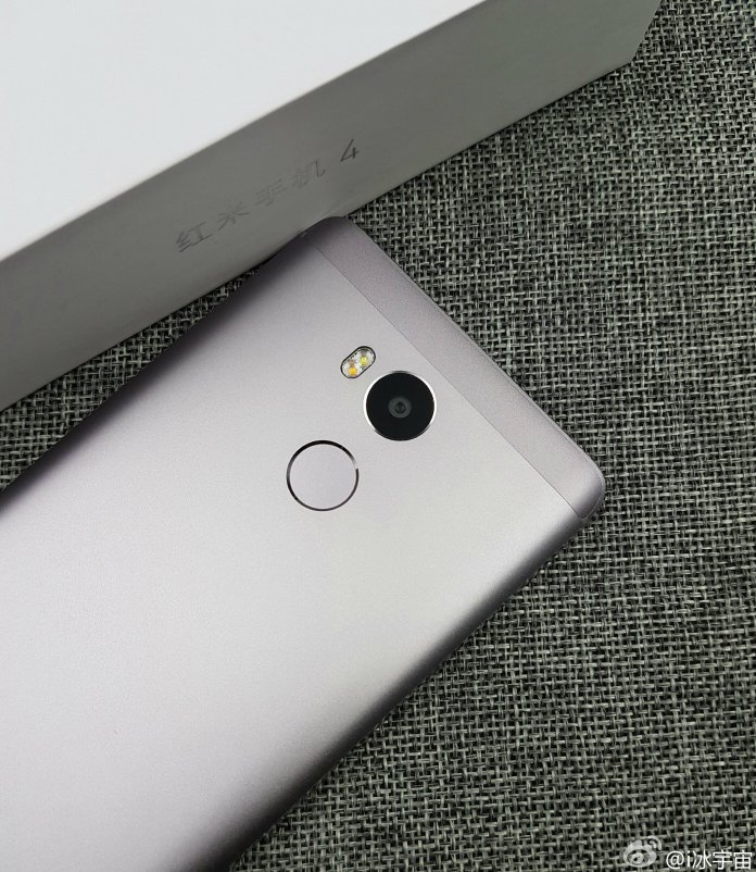 Redmi 4 Preview