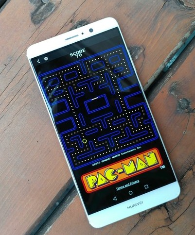 pac-man-facebook-messenger